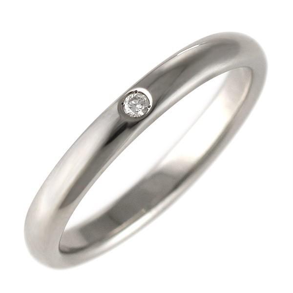 ダイヤモンド 結婚指輪 マリッジリング ペアリング 文字入れ 刻印 Romantic Blue セール 母の日 春