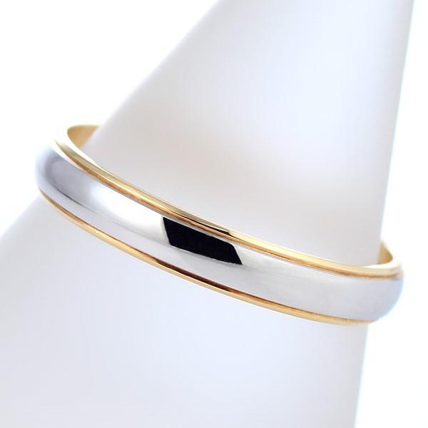 甲丸 マリッジリング 結婚指輪 プラチナ Brand Jewelry エトワ セール 母の日 春