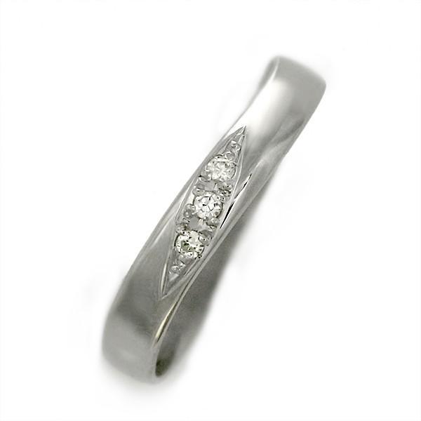 ペアリング プラチナ ダイヤモンド 結婚指輪 安い マリッジリング ダイヤ 結婚式 レディース 女性 セール 母の日 春