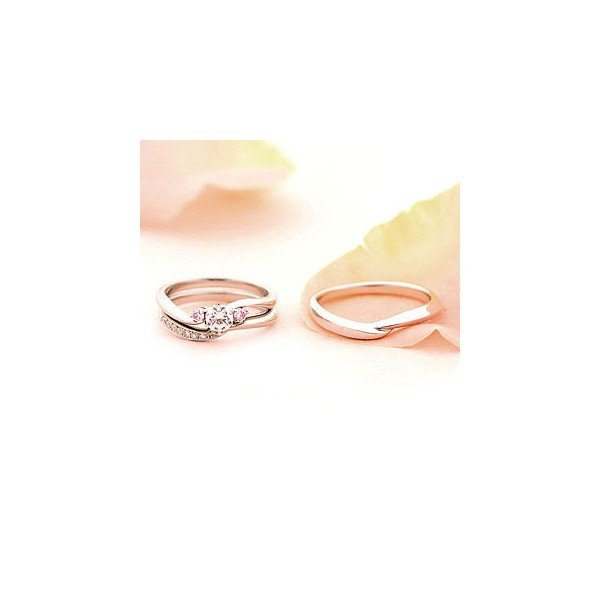 Brand Jewelry fresco プラチナ ダイヤモンドリング 婚約指輪 結婚指輪 セール 母の日 春