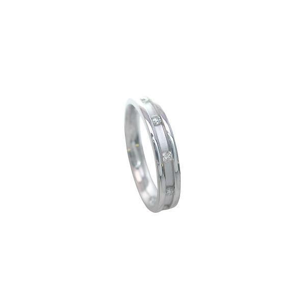 結婚指輪 マリッジリングK18ホワイトゴールド 結婚指輪 マリッジリング ペアリング 安い 名入れ 文字入れ 刻印 スイートマリッジ セール 母の日 春
