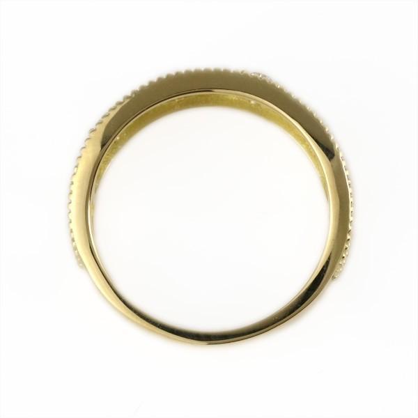 リング 指輪 透かし柄 レース 太め 透かし彫り ミル打ち セール 母の日 春