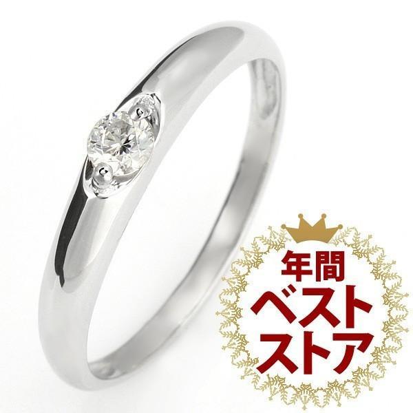 婚約指輪 安い 一粒 大粒 プラチナ ダイヤモンド エンゲージリング ダイヤ ストレート 刻印無料 セール 母の日 春
