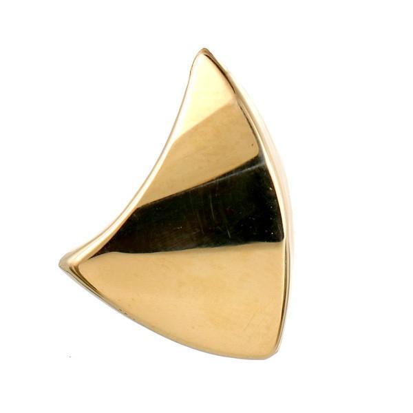 ネックレス レディース 18金 18金ネックレス イエローゴールドK18 ペンダント地金 大ぶり セール