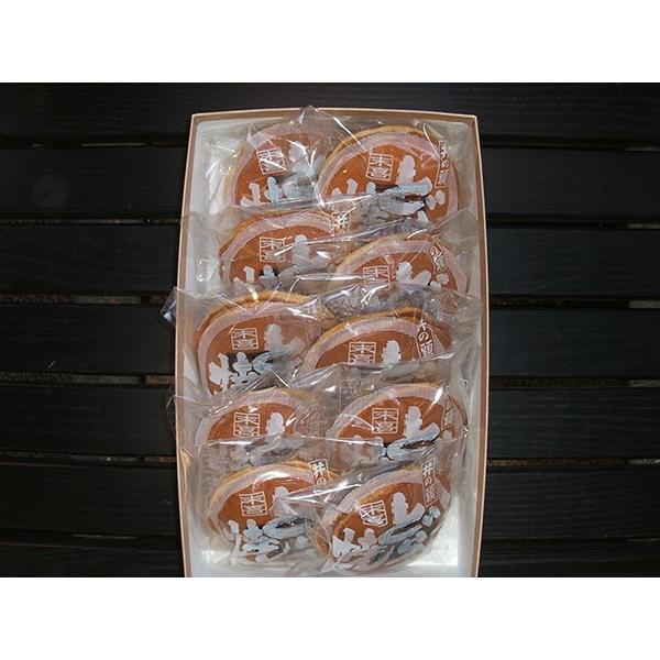 どら焼き食べくらべセット1(10個入り)|sueki3154|02