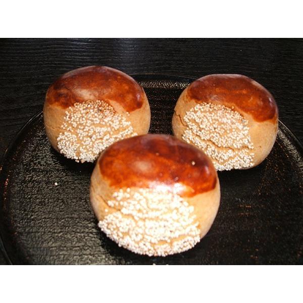 和菓子詰め合わせ1「栗まんじゅう5個/井の頭どら焼き5個」|sueki3154|03