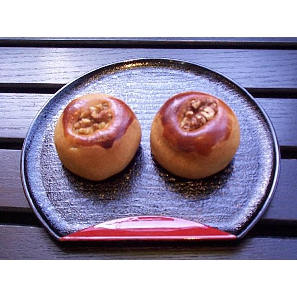 和菓子詰め合わせ5「くるみまんじゅう5個/井の頭どら焼き5個」|sueki3154|03