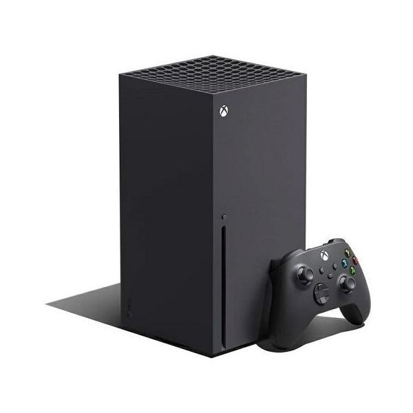 MicrosoftXboxSeriesX新品