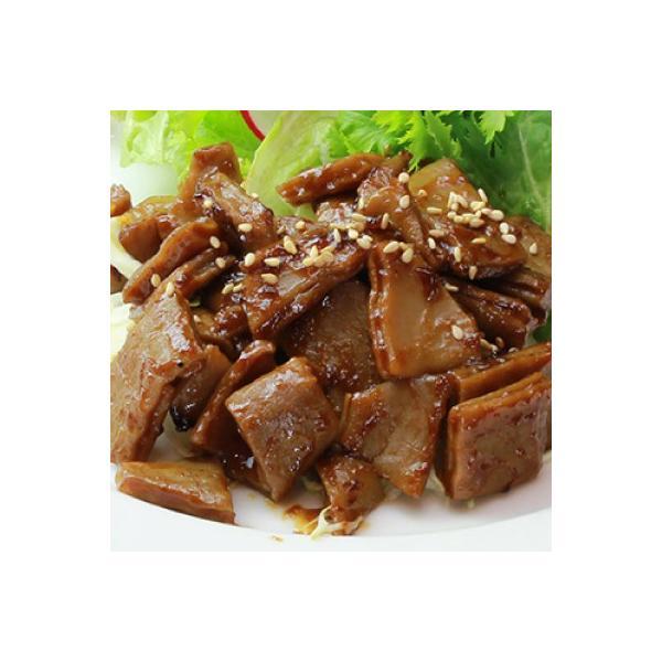 特別価格 馬ホルモン焼き 100g 約2人前 熊本 老舗 菅乃屋 馬肉 焼き肉 おつまみ 惣菜 おそうざい おうちごはん