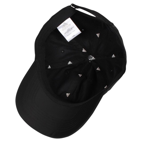 adidas アディダス キャップ 帽子 ローキャップ メンズ レディース ADS PE TWILL LOW CAP ブラック ネイビー ベージュ 黒 197-111704 11/5 新入荷|sugaronlineshop|05