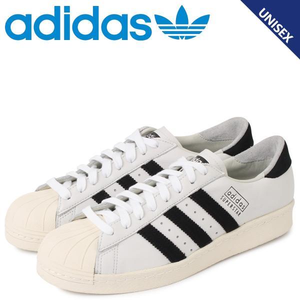 adidas Originals アディダス オリジナルス スーパースター スニーカー メンズ レディース SUPERSTAR 80s RECON ホワイト 白 EE7396 11/26 新入荷 sugaronlineshop