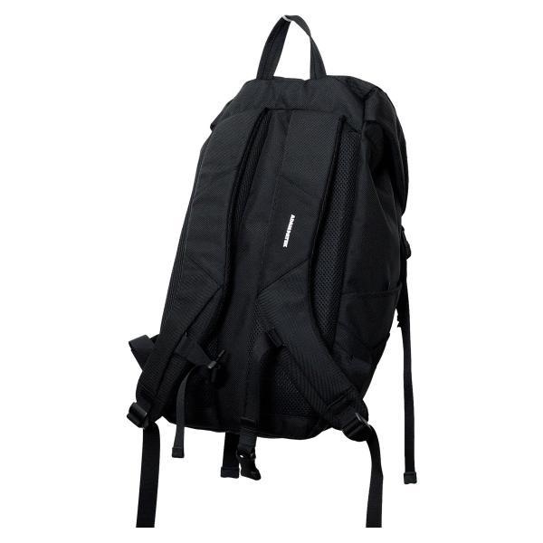 ADAM PATEK アダムパテック バッグ リュック バックパック メンズ レディース LENTS FLAP BACKPACK ブラック グレー 黒 AMPK-B045  11/6 新入荷|sugaronlineshop|03