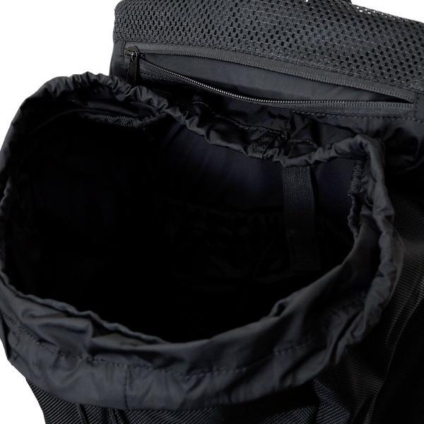ADAM PATEK アダムパテック バッグ リュック バックパック メンズ レディース LENTS FLAP BACKPACK ブラック グレー 黒 AMPK-B045  11/6 新入荷|sugaronlineshop|04