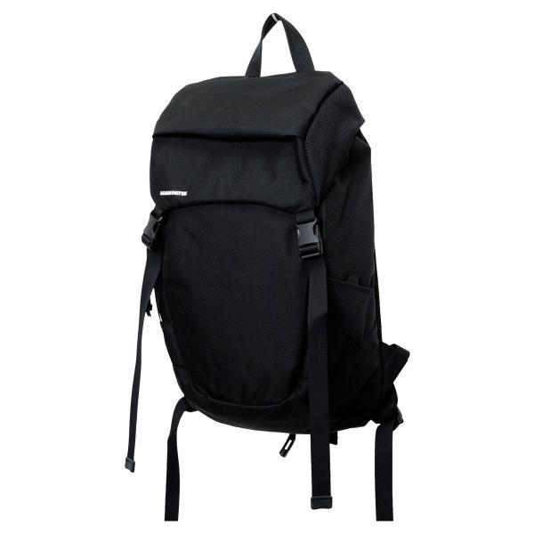 ADAM PATEK アダムパテック バッグ リュック バックパック メンズ レディース LENTS FLAP BACKPACK ブラック グレー 黒 AMPK-B045  11/6 新入荷|sugaronlineshop|05