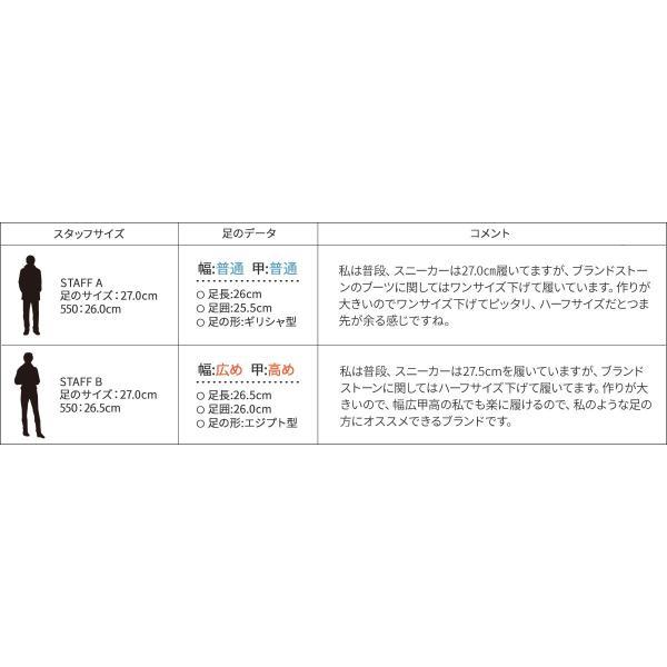 Blundstone ブランドストーン サイドゴア メンズ ブーツ DRESS CHELSEA BOOTS 063 ブラック 黒 sugaronlineshop 05