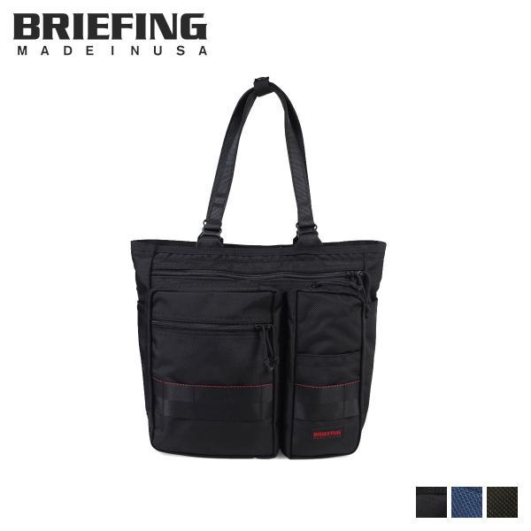 BRIEFING ブリーフィング バッグ トートバッグ メンズ BS TOTE TALL ブラック ネイビー オリーブ 黒 BRF300219 sugaronlineshop