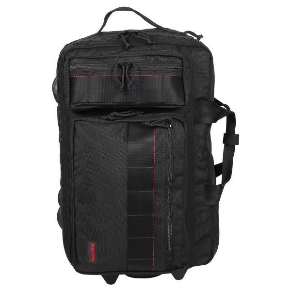 BRIEFING ブリーフィング バッグ スーツケース キャリーバッグ メンズ T-3 ブラック 黒 181501 10/30 新入荷|sugaronlineshop|02