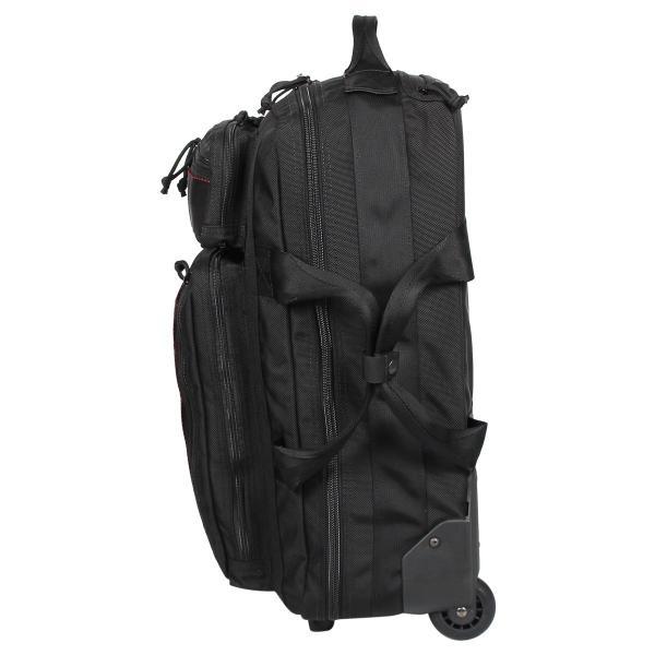 BRIEFING ブリーフィング バッグ スーツケース キャリーバッグ メンズ T-3 ブラック 黒 181501 10/30 新入荷|sugaronlineshop|03