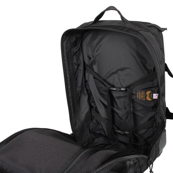 BRIEFING ブリーフィング バッグ スーツケース キャリーバッグ メンズ T-3 ブラック 黒 181501 10/30 新入荷|sugaronlineshop|05