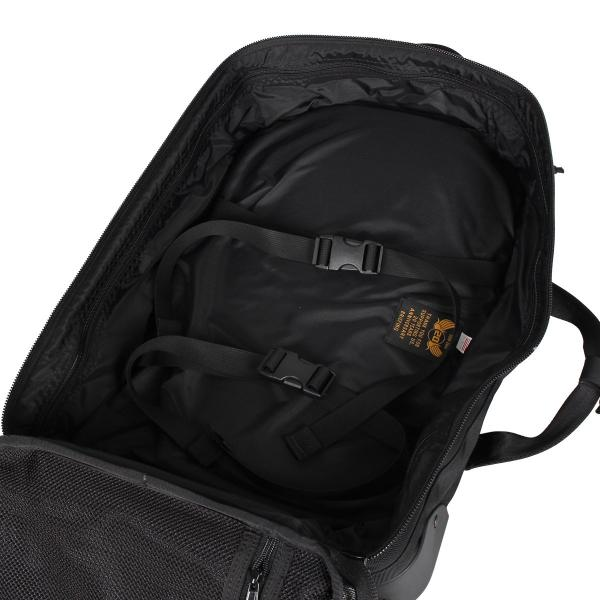 BRIEFING ブリーフィング バッグ スーツケース キャリーバッグ メンズ T-3 ブラック 黒 181501 10/30 新入荷|sugaronlineshop|06