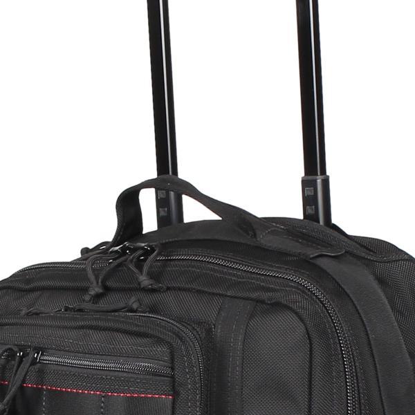 BRIEFING ブリーフィング バッグ スーツケース キャリーバッグ メンズ T-3 ブラック 黒 181501 10/30 新入荷|sugaronlineshop|08