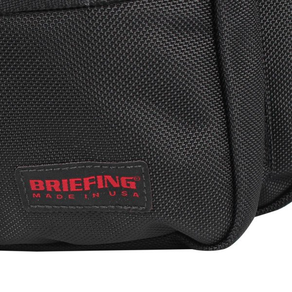 BRIEFING ブリーフィング バッグ スーツケース キャリーバッグ メンズ T-3 ブラック 黒 181501 10/30 新入荷|sugaronlineshop|09