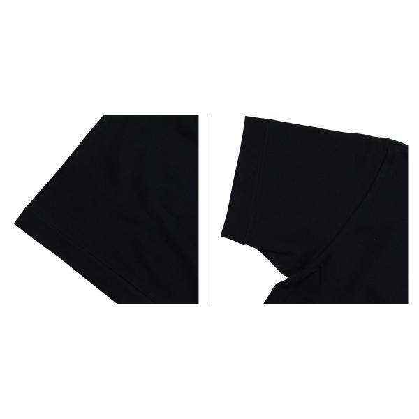 プレイ コムデギャルソン PLAY COMME des GARCONS Tシャツ 半袖 メンズ RED HEART T-SHIRT ブラック ホワイト AZT108 11/3 追加入荷|sugaronlineshop|04