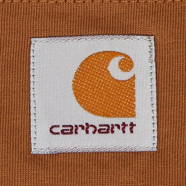 carhartt カーハート  Tシャツ メンズ 長袖 ロンT 無地 LS POCKET T-SHIRT I022094 11/7 新入荷|sugaronlineshop|08