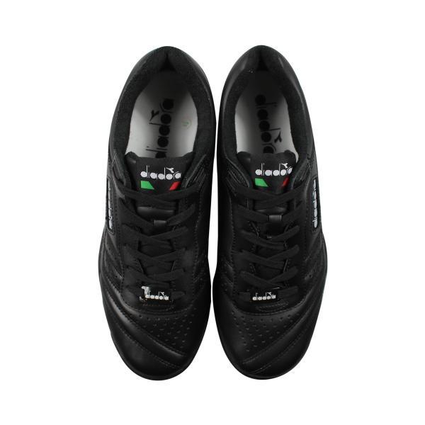 Diadora ディアドラ アクション スニーカー メンズ ACTION ブラック 黒 175361-0641 10/11 新入荷|sugaronlineshop|04
