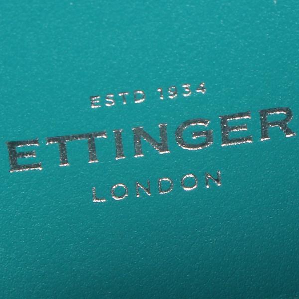 ETTINGER エッティンガー ハーフジップウォレット 財布 ミニ財布 メンズ レディース L字ファスナー HALF-ZIP WALLET W. KEY STRAP ST2099EJR 11/14 新入荷|sugaronlineshop|07