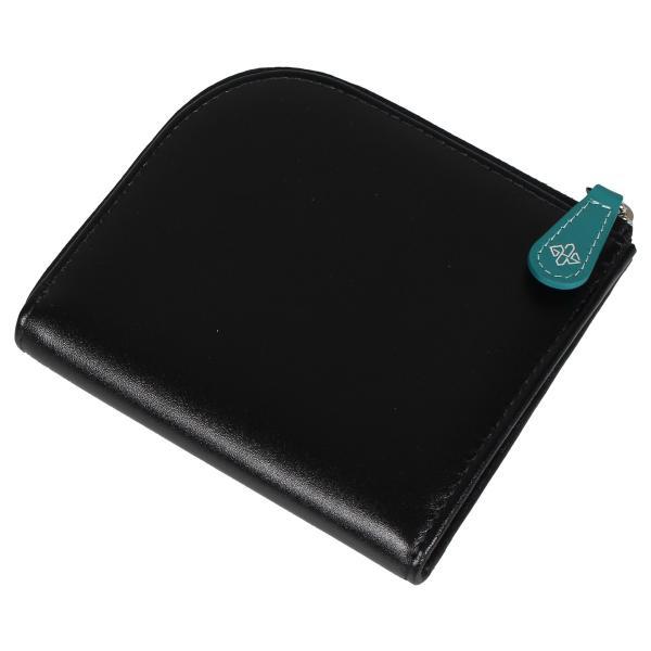 ETTINGER エッティンガー ハーフジップウォレット 財布 ミニ財布 メンズ レディース L字ファスナー HALF-ZIP WALLET W. KEY STRAP ST2099EJR 11/14 新入荷|sugaronlineshop|08