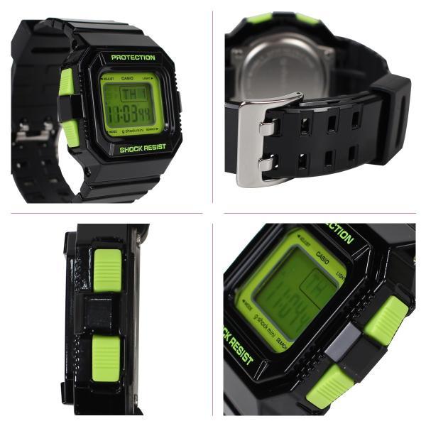 CASIO カシオ g-shock mini 腕時計 GMN-550-1CJR ジーショック ミニ Gショック G-ショック レディース9/20 追加入荷 sugaronlineshop 02