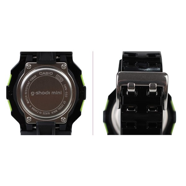 CASIO カシオ g-shock mini 腕時計 GMN-550-1CJR ジーショック ミニ Gショック G-ショック レディース9/20 追加入荷 sugaronlineshop 03