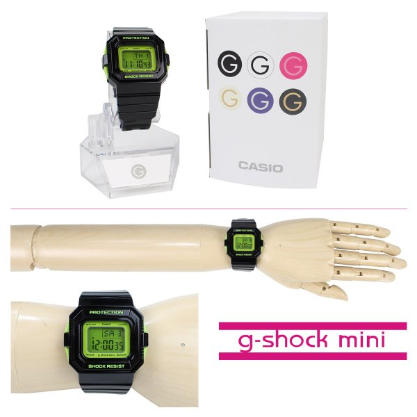 CASIO カシオ g-shock mini 腕時計 GMN-550-1CJR ジーショック ミニ Gショック G-ショック レディース9/20 追加入荷 sugaronlineshop 04