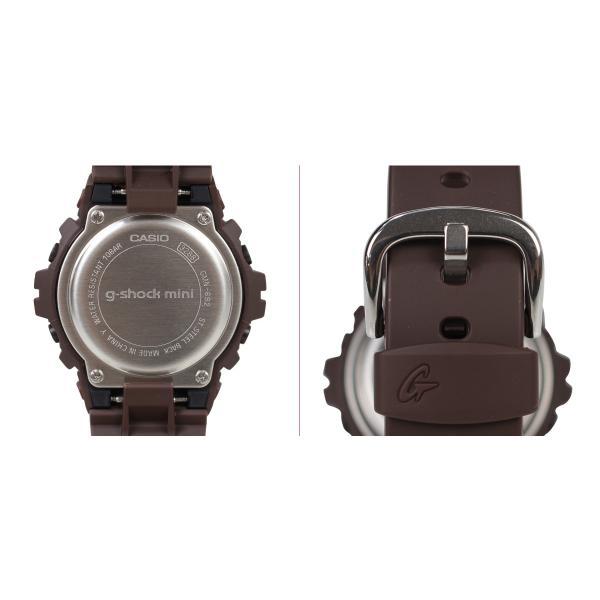 CASIO カシオ g-shock mini 腕時計 GMN-692-5BJR ジーショック ミニ Gショック G-ショック レディース