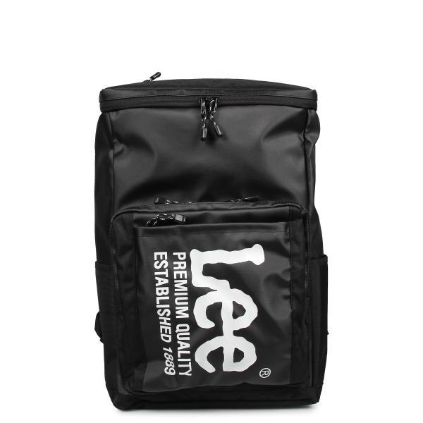 リー Lee リュック バッグ バックパック メンズ レディース TPU DAY PACK ブラック 黒 0421138 10/23 新入荷|sugaronlineshop