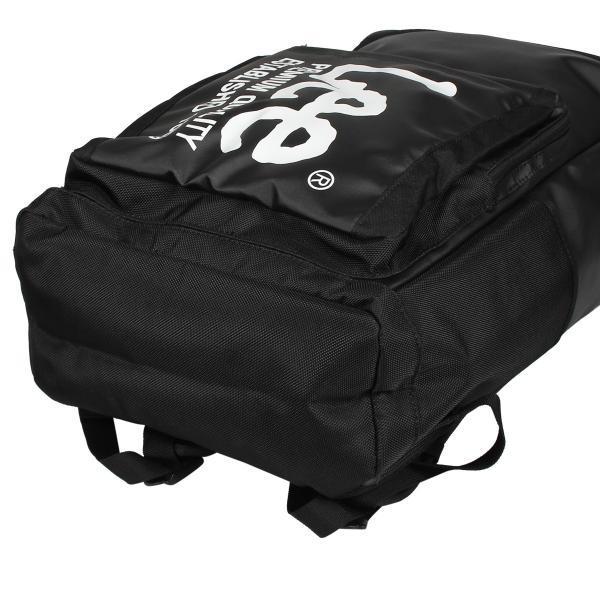 リー Lee リュック バッグ バックパック メンズ レディース TPU DAY PACK ブラック 黒 0421138 10/23 新入荷|sugaronlineshop|06