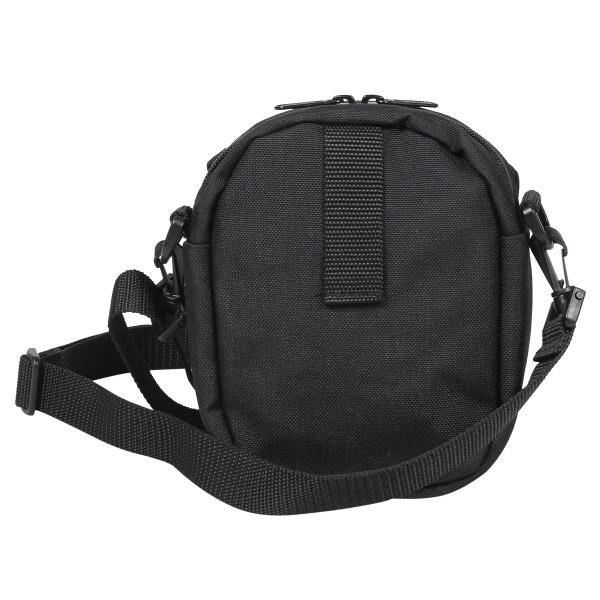 Manhattan Portage マンハッタンポーテージ バッグ ショルダーバッグ メンズ レディース HUDSON BAG XS ブラック 黒 1402 9/10 新入荷|sugaronlineshop|02