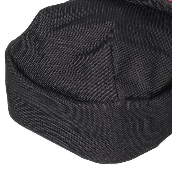 Manhattan Portage マンハッタンポーテージ バッグ ショルダーバッグ メンズ レディース HUDSON BAG XS ブラック 黒 1402 9/10 新入荷|sugaronlineshop|05
