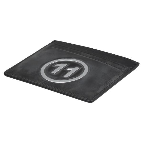 MAISON MARGIELA メゾンマルジェラ カードケース 名刺入れ 定期入れ メンズ レディース CARD CASE レザー ブラック 黒 S35UI0432 P0047 10/8 新入荷|sugaronlineshop|06