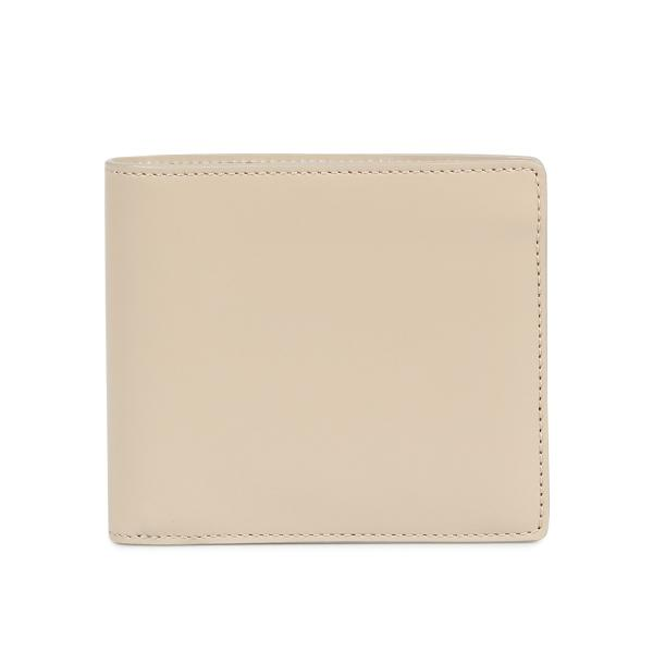 MAISON MARGIELA メゾンマルジェラ 財布 二つ折り メンズ レディース BI-FOLD WALLET レザー S35UI0435 P2714 10/9 新入荷 sugaronlineshop