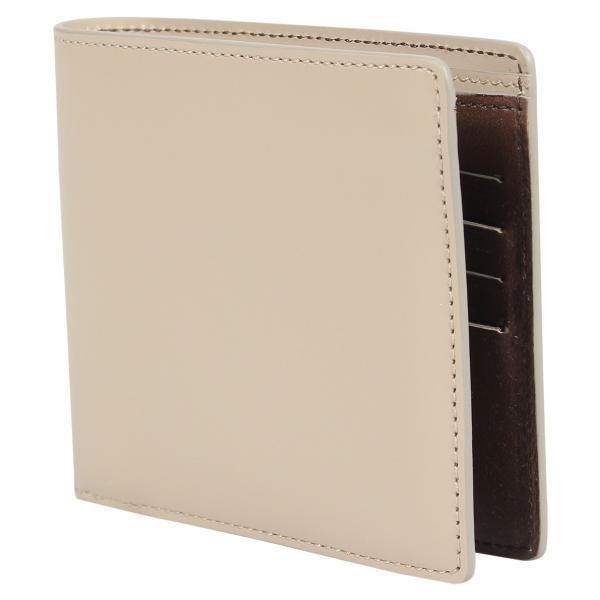 MAISON MARGIELA メゾンマルジェラ 財布 二つ折り メンズ レディース BI-FOLD WALLET レザー S35UI0435 P2714 10/9 新入荷 sugaronlineshop 04