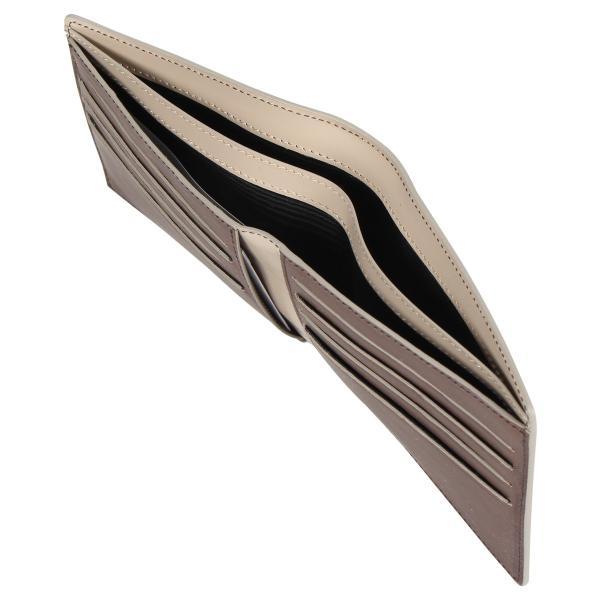 MAISON MARGIELA メゾンマルジェラ 財布 二つ折り メンズ レディース BI-FOLD WALLET レザー S35UI0435 P2714 10/9 新入荷 sugaronlineshop 05