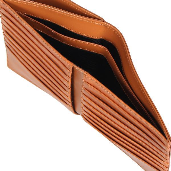 MAISON MARGIELA メゾンマルジェラ 財布 二つ折り メンズ レディース BI-FOLD WALLET ブラック ネイビー ベージュ ブラウン 黒 35UI0437 11/6 新入荷|sugaronlineshop|05