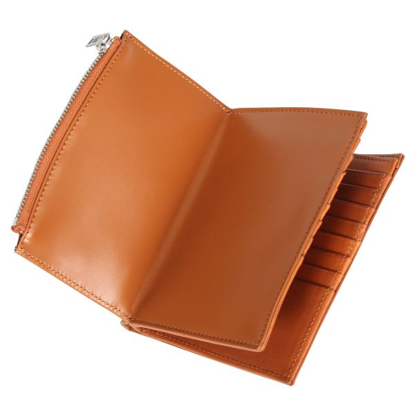 MAISON MARGIELA メゾンマルジェラ 財布 二つ折り メンズ レディース BI-FOLD WALLET ブラック ネイビー ベージュ ブラウン 黒 35UI0437 11/6 新入荷|sugaronlineshop|10