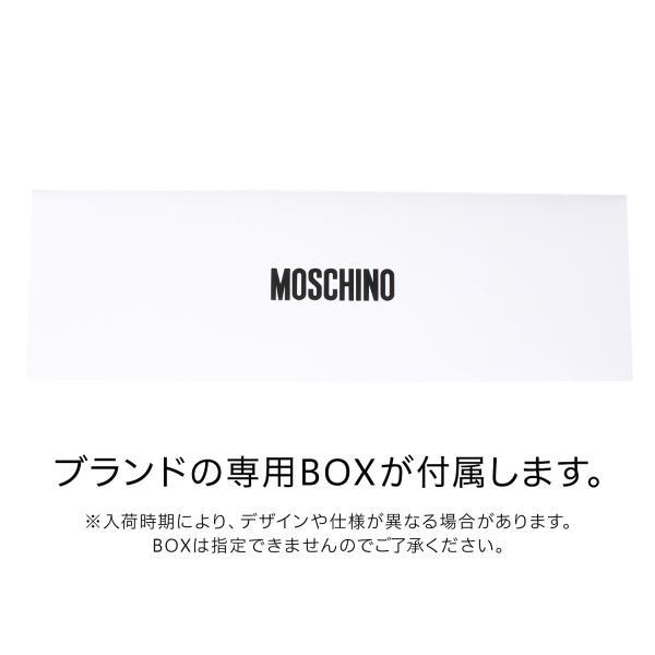 MOSCHINO モスキーノ ネクタイ メンズ シルク ビジネス 結婚式  11/15 新入荷|sugaronlineshop|06