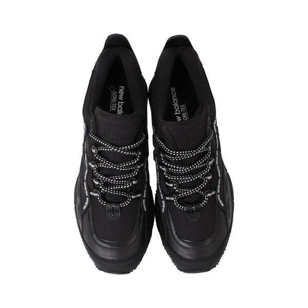 new balance ニューバランス 801 スニーカー メンズ ブラック 黒 ML801GWB 11/26 新入荷|sugaronlineshop|04