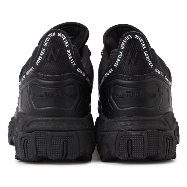 new balance ニューバランス 801 スニーカー メンズ ブラック 黒 ML801GWB 11/26 新入荷|sugaronlineshop|05