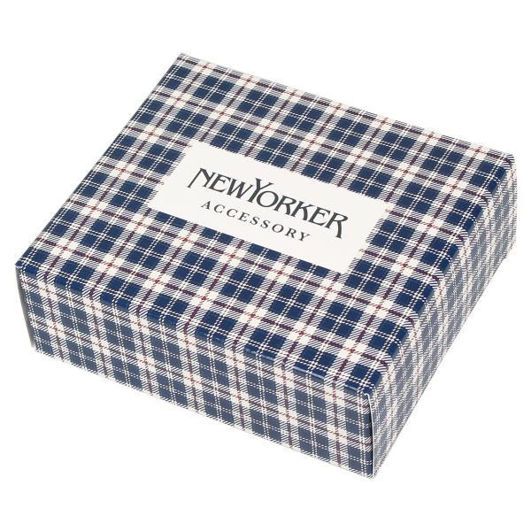 NEWYORKER ニューヨーカー ベルト レザーベルト メンズ 本革 LEATHER BELT ブラック ダーク ブラウン 黒 NY-8080219 10/23 新入荷|sugaronlineshop|06