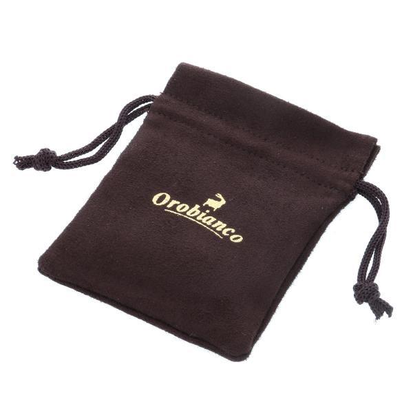 Orobianco オロビアンコ ネックレス チェーン アジャスター メンズ レディース NECKLACE ゴールド シルバー OREN024 10/16 新入荷|sugaronlineshop|06